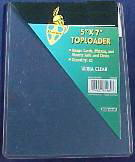 Top Loads [ 5x7] - Lot of (5) Packs (25/pack) (125 total Top Loads) Baseball cards value