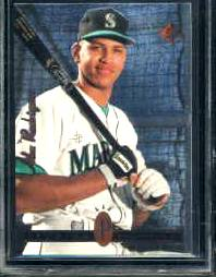 Alex Rodriguez - 1994 SP #15 ROOKIE Baseball cards value