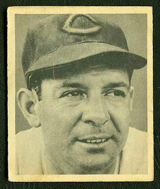 1948 Bowman #.39 Augie Galan (Reds) Baseball cards value