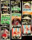 1959 Topps  - REDS Team Set/Lot of (22) diff.