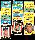 1959 Topps  - GIANTS Team Set/Lot of (21) diff.