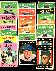 1959 Topps  - CUBS Team Set/Lot of (23) diff.