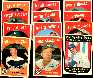 1959 Topps  - YANKEES Team Set/Lot (12) diff. with ENOS SLAUGHTER