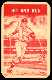 1953 L & F, Inc. HIT and RUN Baseball Game Card (Phila A's)