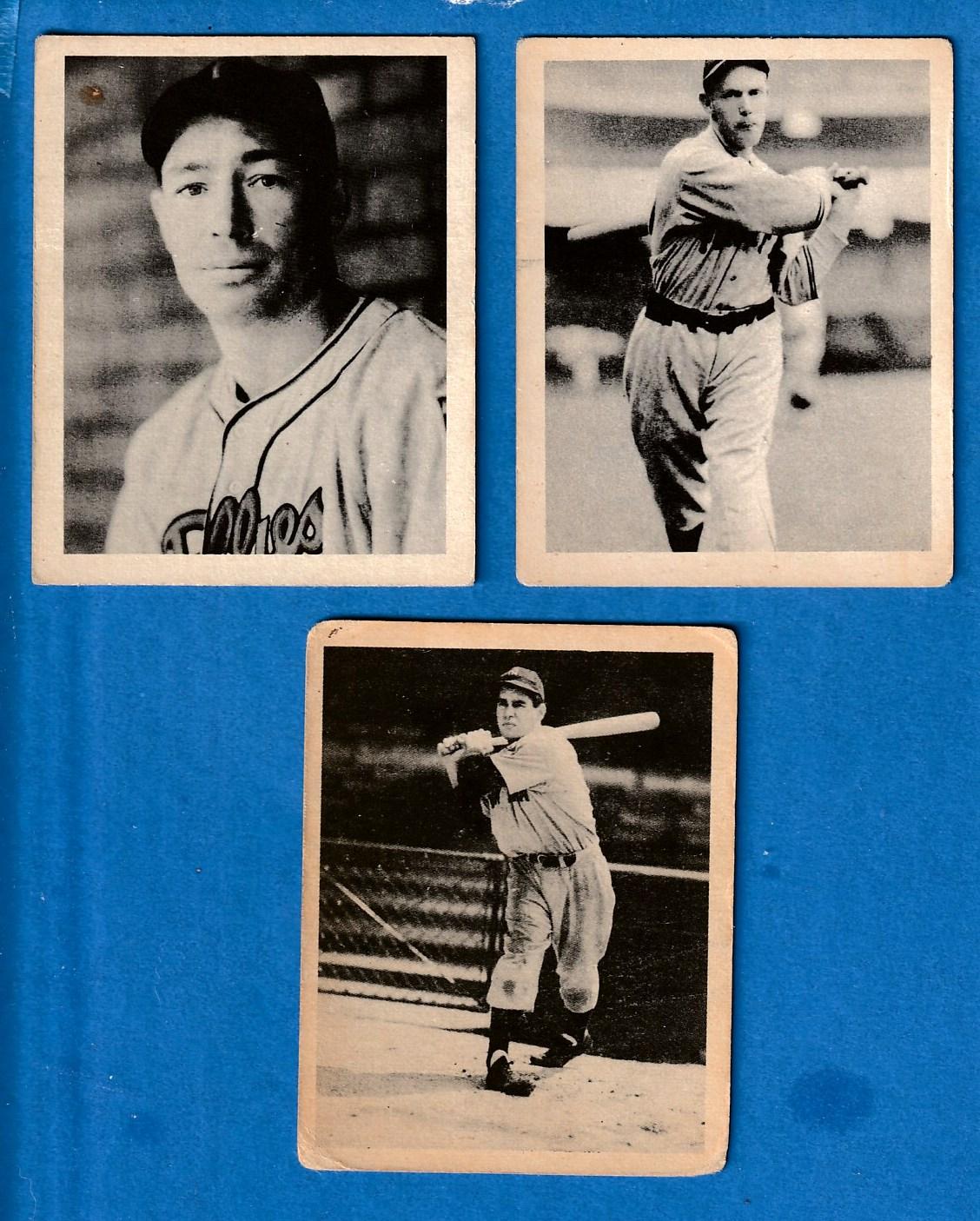 1939 Play Ball 127 Gil Brack Rookie R Phillies