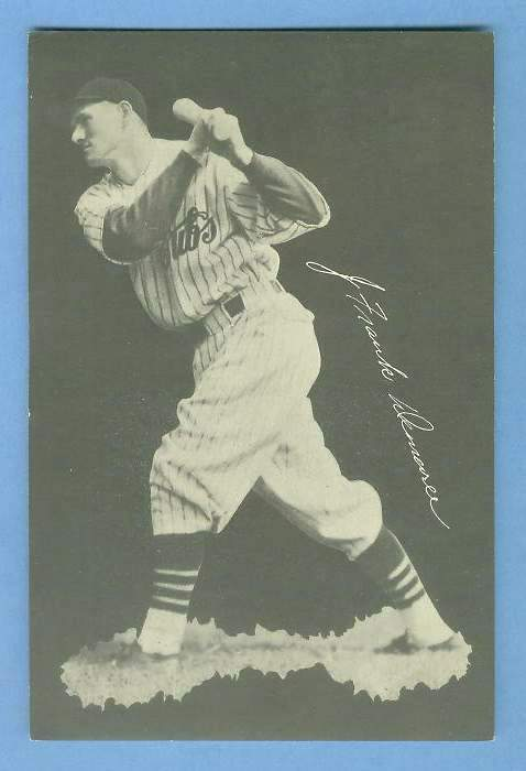 1932 Cubs Team Issue #.4 Frank Demaree Baseball cards value