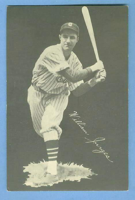1932 Cubs Team Issue #14 Billy Jurges Baseball cards value