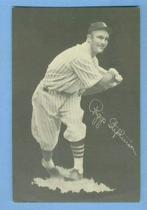 1932 Cubs Team Issue #22 Riggs Stephenson Baseball cards value