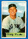 1954 Bowman # 65 Mickey Mantle (Yankees)