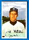 1954 Bowman # 81A Jerry Coleman [ERROR VAR:1.000/.975 FA] [#] (Yankees)