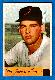 1954 Bowman #101 Don Larsen ROOKIE [#] (Orioles)
