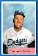 1954 Bowman #170 Duke Snider [#r] (Brooklyn Dodgers)