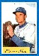 1954 Bowman #218B Preacher Roe [VAR:Loop] (Brooklyn Dodgers)