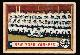 1957 Topps # 97 Yankees TEAM card w/Mickey Mantle [#a]