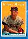 1958 Topps # 47 Roger Maris ROOKIE (Indians)