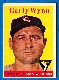 1958 Topps #100 Early Wynn (White Sox)