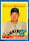 1958 Topps #288 Harmon Killebrew (Senators)