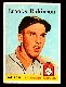 1958 Topps #307 Brooks Robinson (Orioles)
