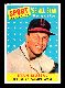 1958 Topps #476 Stan Musial All-Star [#a] (Cardinals)