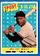 1958 Topps #486 Willie Mays All-Star [#r] (Giants)