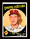 1959 Topps #338 Sparky Anderson ROOKIE (Phillies)