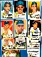 1952 Topps  - WHITE SOX - Starter Team Set/Lot (9 diff. + 14 Archives )