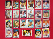 Detroit Tigers - 1952 Topps Archives COMPLETE TEAM SET (23 cards)