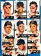 1953 Topps  - REDS - Starter Team Set/Lot (13 different)