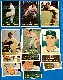 1957 Topps  - San Francisco GIANTS - Starter Team Set/Lot - (15) different