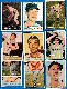 1957 Topps  - Pittsburgh PIRATES - Starter Team Set/Lot - (11) different
