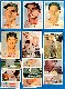 1957 Topps  - Washington SENATORS - Starter Team Set/Lot - (14) different