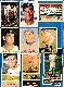 1957 Topps  - New York YANKEES - Starter Team Set/Lot - (14) different