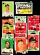1958 Topps  - CARDINALS Near Complete Team Set/Lot (25/27)