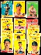 1958 Topps  - CUBS Starter Team Set/Lot (22/28) + BONUS ERNIE BANKS A.S.