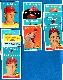 1958 Topps  - PHILLIES Starter Team Set/Lot (19/29)
