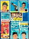 1958 Topps  - RED SOX Near Complete Team Set/Lot (21/30) w/TED WILLIAMS !