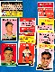 1958 Topps  - TIGERS Near Complete Team Set/Lot - (24/29)