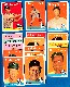 1958 Topps  - YANKEES Starter Team Set/Lot (16) different