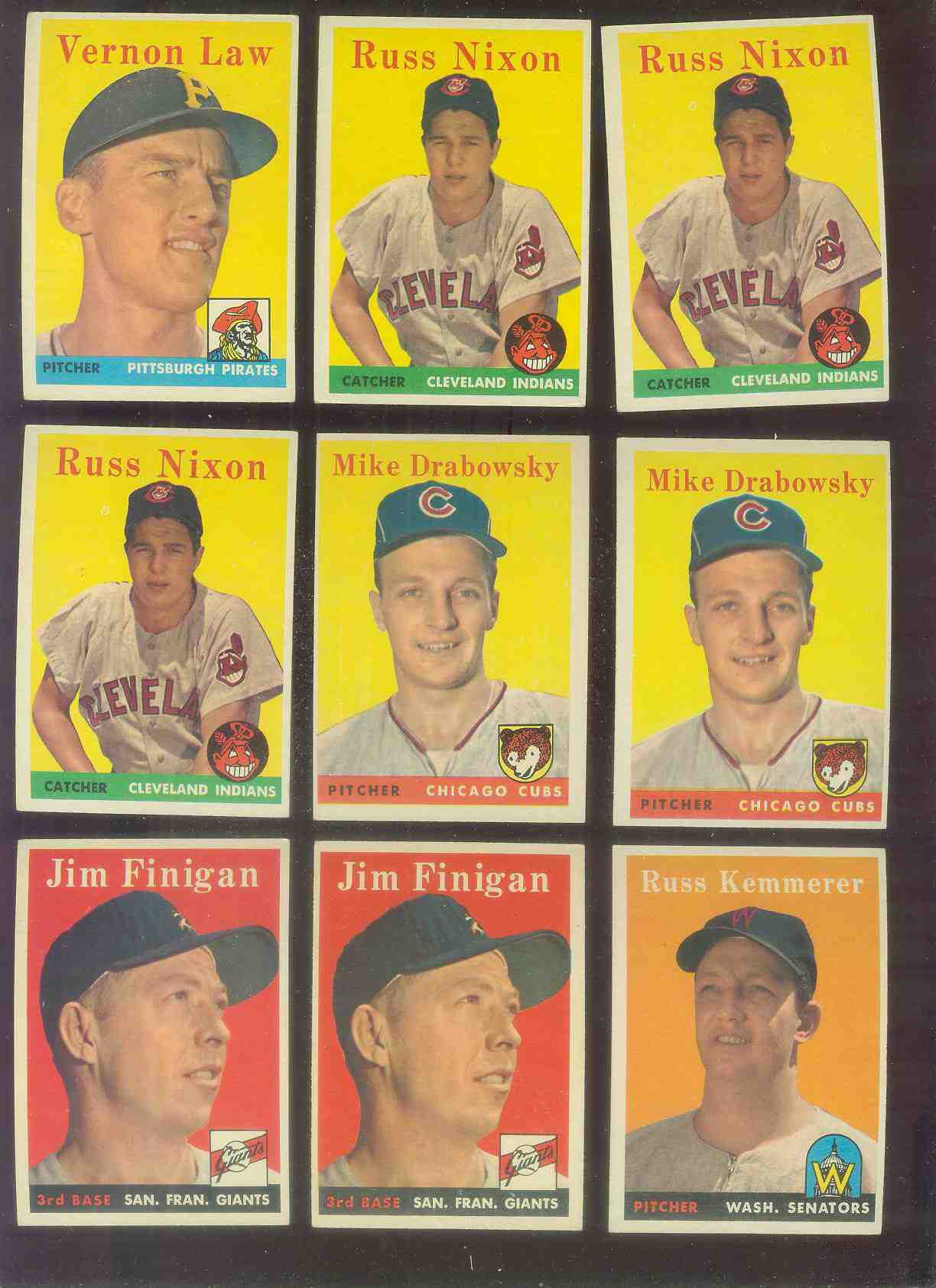 Baseball Card 1973 Topps # 656 John Ellis Cleveland Indians NM//MT Indians PSA 8