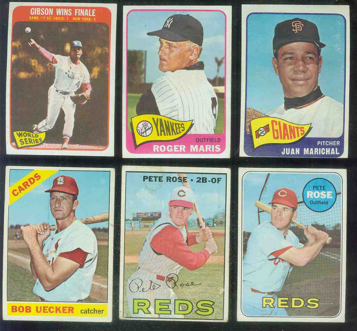 1969 Topps #120 Pete Rose (Reds) Baseball cards value
