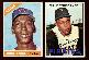 1967 Topps #140 Willie Stargell [#x] (Pirates)