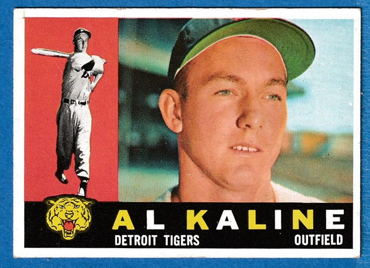 1960 Topps Baseball Cards Set Checklist Prices Values