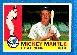 1960 Topps #350 Mickey Mantle (Yankees)