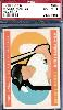 1960 Topps #563 Mickey Mantle All-Star SCARCE HIGH NUMBER [#PSA] (Yankees)