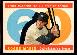 1960 Topps #565 Roger Maris All-Star SCARCE HIGH NUMBER (Yankees)