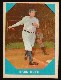 1960 Fleer #  3 Babe Ruth [#a] (Yankees)