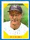 1960 Fleer # 28 Lou Gehrig [#r] (Yankees)