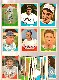 1960 Fleer  - Lot (40) different w/Ty Cobb,Honus Wagner,Carl Hubbell...
