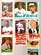 1960 Fleer  - Starter Set/Lot (51) different w/Honus Wagner,Carl Hubbell
