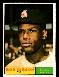 1961 Topps #211 Bob Gibson [#asc] (Cardinals)